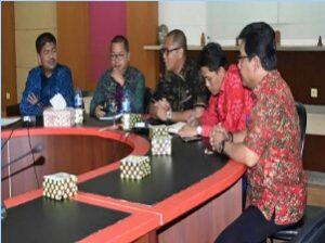 DPRD Dumai Ingatkan Kadis Pariwisata Riau  Memperhatikan Pariwisata Daerah