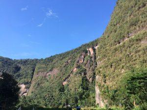 Lembah Harau Butuh Infrastruktur Berstandar Internasional
