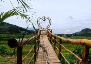 Dua Tempat Ini Patut Kamu Kunjungi Jika Berwisata ke Lembah Harau