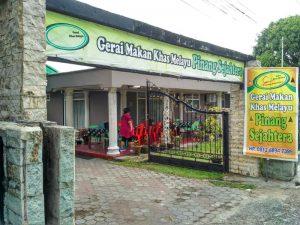 Berkunjung ke Pekanbaru, Ini Tempat Makan Asli Masakan Melayu