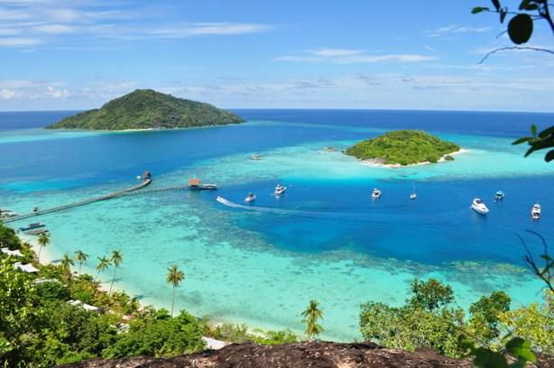 Kepulauan Anambas Kepri