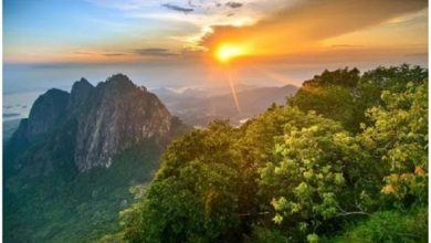 Gunung Bongkok / gunung.id