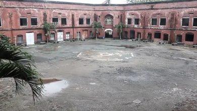 Benteng Van der Wijck di Gombong, Kabupaten Kebumen, Jawa Tengah./foto: youtube ricahricah