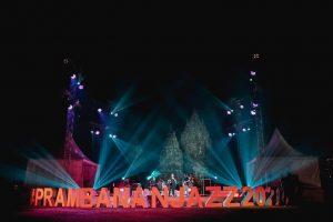 Prambanan Jazz Virtual Festival 2020, Tetap Berkarya di Tengah Pandemi