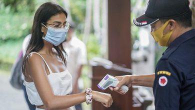 Wisata lokal harus terapkan protokol kesehatan secara ketat pada libur Lebaran / Foto : ist
