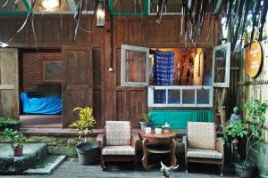 Mau Staycation Kekinian di Yogya, Intip 5 Penginapan Ini