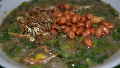 Bubur Pedas Sambas / Foto: delikkalbar.com