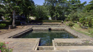 Candi Umbul Magelang / Foto : id.wikipedia.org