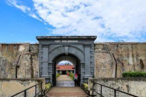 7 Bangunan Bersejarah di Bengkulu Yang Bisa Menjadi Destinasi Wisata