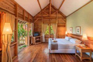Kebun Mawar Situhapa Hotel / Foto : traveloka.com
