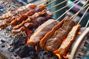 Nama Makanan Nusantara Nyeleneh, Bikin Ngakak