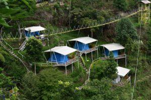 Tenda Panggung / Foto : ragentar.com
