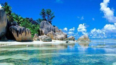 Pulau Lengkuas, Belitong./foto: instagram indonesia_archipelago