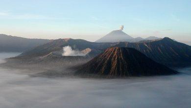 Gunung Bromo / Foto : id.wikipedia.com