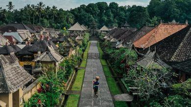 Desa Penglipuran, Desa Terbersih di Dunia / Foto : Kemenparekraf.go.id