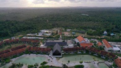 Kawasan KEK Tanjung Kelayang Belitung / Foto : Kemenparekraf.go.id