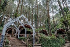 Borobudur Highland, Wisata Kekinian Berbasis Ecotourism