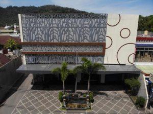 Kawana Hotel, Serunya Bermalam di Pusat Kota