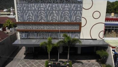 Kawana Hotel Kota Padang, Sumatera Barat / Foto : pegipegi.com