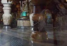 Masjid Aschabul Kahfi Perut Bumi di Tuban. (youtube mas beb)