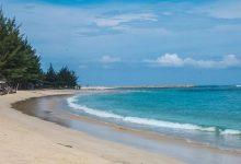 Pantai Lampuuk, Destinasi Unggulan Pariwisata Aceh / Foto : Kemenparekraf.go.id
