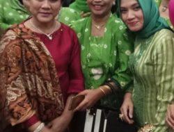 Rendang Layak Diakui dan Dicintai kata Ibu Negara Iriana Jokowi