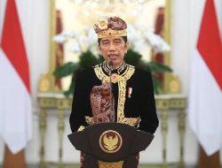 Presiden Jokowi Diberi Kehormatan Sebagai Pemimpin Wisata Dunia