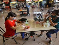 309 Pelaku Usaha Makanan dan Minuman Ikuti Uji Coba Pembukaan Usaha di Jakarta