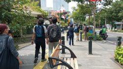 Kawasan Cikini Ditata jadi Objek Wisata Urban